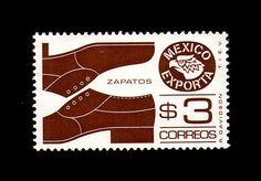 Mexico exporta stamp on Flickr - Photo Sharing!