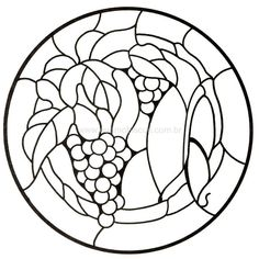 christmas stained glass window templates - 1000 images about stained glass patterns on pinterest