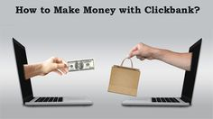 How to make money with Clickbank in Clickbank is a widely used affiliate network that offers huge commissions. In this article, you will find the best techniques to make money with ClickBank. Business Advice, Online Business, Sale Campaign, Loans For Poor Credit, Way To Make Money, How To Make, Multi Level Marketing, Digital Marketing Services, Earn Money Online