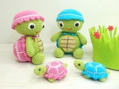 Amigurumi Schemi Italiano Gratis : Amigurumi schemi gratis amigurumi crochet and tutorials
