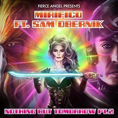 Check my extra large remix of Mirifico ft Sam Obernik - Nothing But Tomorrow [Fierce Angel]. Out now in all stores https://open.spotify.com/track/5WGGxfxt0uuzrdx1qm97bI