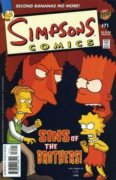 OFFICIAL Licensed i costumi dei Simpson Bart Homer KRUSTY Adulto Costume L XL