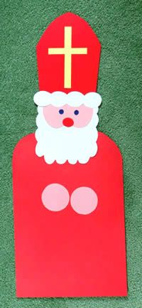 We've added a body to our easy cut-and-paste St. Nicholas face http://www.stnicholascenter.org/pages/cut-and-paste/