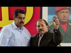 UN MENSAJE A VENEZUELA, NICARAGUA Y COLOMBIA.