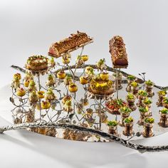 #bocusedor #bocusedoreurope2018 #contest #gastronomy #chefs #food #cooking #teamrussia #platter ©Studio Julien Bouvier Bocuse Dor, Platter, Chefs, Europe, Studio, Cooking, Food, Fine Dining, Baking Center