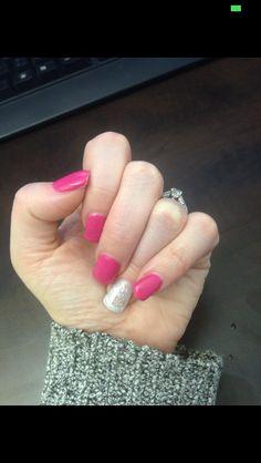 fun gel nails
