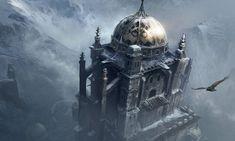 Assassin's Creed: Revelations - Masyaf Fortress