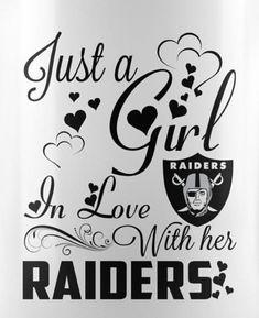 Raiders Sign, Raiders Stuff, Nfl Raiders, Raiders Baby, Oakland Raiders Wallpapers, Oakland Raiders Football, Nfl T Shirts, Game Day Shirts, Raiders Tattoos