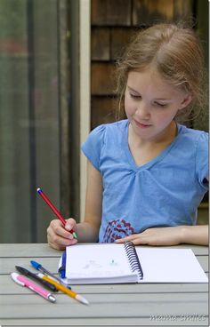 Is handwriting important? In this age of computers, keyboards, and touch screens, should our children still be spending time learning how to write?