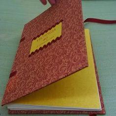 PAPO PAPEL: Livro de assinaturas - aniversário de 80 anos