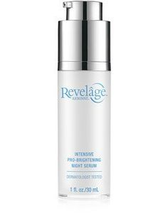 Arbonne Revelage line:  Get rid of acne scars and discolorations due to pregnancy & hormonal changes.