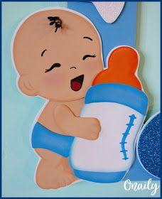 Onaily: MARCO SELFIE BABY SHOWER BEBE Moldes Para Baby Shower, Baby Shawer, Rakhi, Decoration, Smurfs, Hello Kitty, Daisy, Selfie, Toilet Paper Rolls