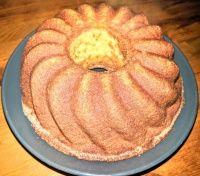 Bezlepková bábovka z polohrubé rýžové mouky - Žijeme BEZ LEPKU Pancakes, Pie, Breakfast, Fitness, Food, Torte, Morning Coffee, Cake, Meal