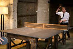 Tables — Polite Table Tennis Co. - Premium Table Tennis Supplies