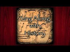 sing along with history - ancient greece - fun song!