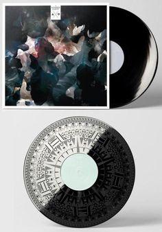 More vinyl covers :)
