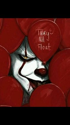 You'll float again. The It: Chapter 2 Pennywise with Boat Pop! Vinyl Figure measures approximately tall. Comes packaged in a window display box. scary drawings IT Pennywise with Boat Pop! Creepy Drawings, Cool Art Drawings, Art Drawings Sketches, Halloween Drawings, Es Pennywise, Pennywise The Dancing Clown, Pennywise Painting, Art It, Vogel Illustration