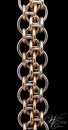 Dragonsteps bracelet by Kathy Priday