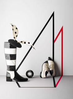 Styled by Betim Balaman (via Apostrophe).