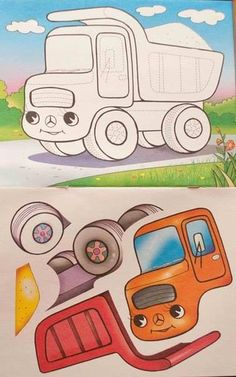 free cut and paste activities for kids Preschool Learning Activities, Toddler Learning, Preschool Art, Preschool Activities, Teaching Kids, Activities For Kids, Games For Kids, Diy For Kids, Toddler Activity Board