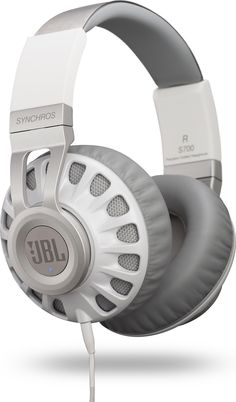 JBL Synchros S700 White, vzdy.cz