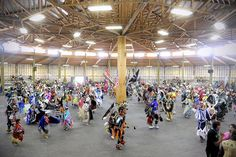 2017 Spokane Tribe Labor Day Pow WowRate This Event All are welcome at the 103rd Spokane Tribe Labor Day Pow Wow on August 31 - September 4, 2017 in Wardance Hall at the Spokane Tribal Pow Wow Grounds in Wellpinit, Washington. The annual