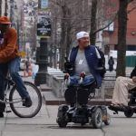 » Lesson plan: How new inventions help people with disabilities and injuries Lesson Plan | PBS NewsHour Extra