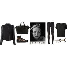 """autum"" by jofrebcn  #givenchy #moncler #helmutlang #theory #fendi #jeans #victoriabeckham #bags #shoes  www.jofre.eu"