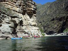 Rafting in the River Apurimac canyon, Peru. Journey Latin America #UKsummer #peru #holiday