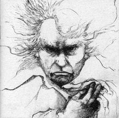 Master Beethoven-awesome.