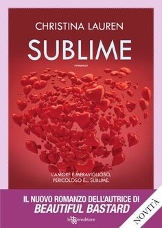 Romance and Fantasy for Cosmopolitan Girls: Sublime – Christina Lauren