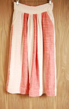 Ace and Jig Blithe Skirt in Big Top | Hawthorn Shop