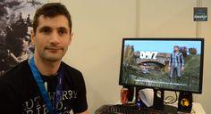 """Новая студия автора DayZ  Дин """"Rocket"""" Холл, автор DayZ, в твиттере анонсировал свою новую студию. Она называется RocketWerkz и располагается в новозеландском городе Данидин.  http://gamevillage.ru/news/industry/new-studio-dayz/"""