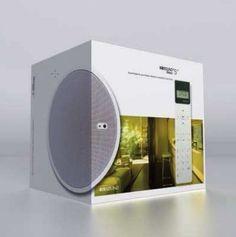peha inbouwradio rds + mp3 audiopoint | inbouw radio | pinterest, Badkamer