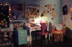 Steal kelli berglund s room from how to build a better boy more