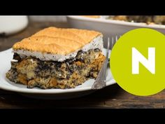 Mákos guba | Nosalty - YouTube Guam, Recipes, Youtube, Food, Meal, Food Recipes, Essen, Rezepte, Hoods