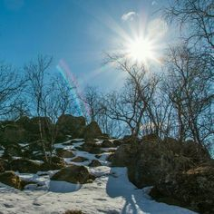 Sun is shining and warming air, spring is soon here. Snow is leaving from valley Teno, but up the fells are still winter. Come to experience also this waking of nature season :-) Arctic, Finland, Sunshine, Leaves, Snow, Seasons, Spring, Winter, Nature