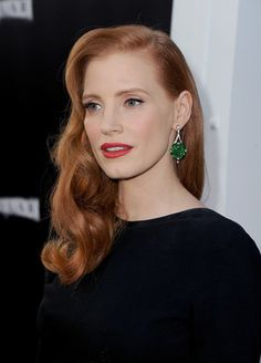 HMA BEAUTY - Focus Coiffure Jessica Dastain