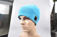 Bluetooth Winter Hat E-202