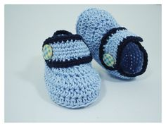 Crochet Baby shoes Baby shoes Custom baby shoes by NikitasStore