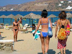 ios beach #Greece #Greek #Hellas #Bay