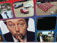 Classic TV Shows - 80's Saturday Night TV - Beadles About - Jeremy Beadle.