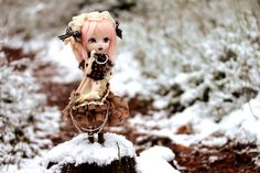I want to touch snowflakes Snowflakes, Wigs, Kitty, Moon, Christmas Ornaments, Holiday Decor, Outdoor Decor, Touch, Dolls