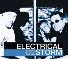 U2 - Eletrical Storm