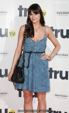 Lilah Parsons truTV launch party at the Old Truman Brewery http://icelebz.com/events/trutv_launch_party_at_the_old_truman_brewery/photo19.html