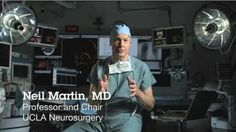 The UCLA Department of Neurosurgery analyzes brain wave data to predict the rise of deadly brain pressure as part of a National Institute of Neurological Disorders and Stroke study. Knowing in advance that brain pressure could potentially rise in TBI patients gives doctors more time to prevent further brain damage or death. The Centers for Disease Control estimates 1.7 million people in the United States sustain TBIs every year.