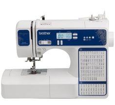 Brother Designio Series DZ2400 Computerized Sewing & Quilting Machine