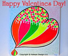 Dots Design, Design Services, Design Products, Service Design, Valentines, Paintings, Interior Design, Day, Valentine's Day Diy