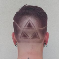 By Erik Lindström at Voltage Salon in Fort Collins, CO. www.eriklindstromhair.com . ✂️️💈🖌️Hairstylist / Colorist / Dreadlock Artist ⚧⚨♁Specializes in Transgender & Queer Hair 🌈LGBTQ+ Friendly .  instagram.com/erik_voltagesalon .  facebook.com/erikvoltagesalon .  erik-voltagesalon.tumblr.com twitter.com/erik_voltage . #fortcollins #fortcollinshair #denverhair #hair #hairstylist #hairporn #hairgoals #hairideas #hairfashion #modernsalon #rawartist #kevinmurphy #erik_voltagesalon #voltagesalon Queer Hair, Kevin Murphy, Fort Collins, Transgender, Hair Goals, Salons, Facebook, Tattoos, Twitter