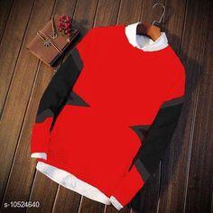 Tshirts Mens T-shirt Fabric: Cotton Sleeve Length: Long Sleeves Pattern: Self-Design Multipack: 1 Sizes: S (Chest Size: 36 in Length Size: 27 in)  XL (Chest Size: 42 in Length Size: 28.5 in)  L (Chest Size: 40 in Length Size: 28 in)  M (Chest Size: 38 in Length Size: 27.5 in)  XXL (Chest Size: 44 in Length Size: 29 in)  Country of Origin: India Sizes Available: S, M, L, XL, XXL   Catalog Rating: ★4 (389)  Catalog Name: Trendy Partywear Men Tshirts CatalogID_1923003 C70-SC1205 Code: 853-10524640-258